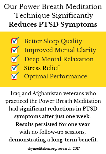 Research - Project Welcome Home Troops - Bringing Peace of
